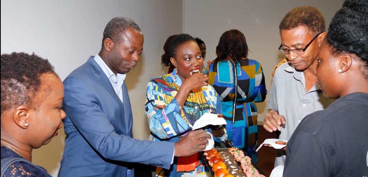 Lomé 2017 Expo Hotel ONOMO